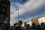 The Millennium spire is seen in Dublin, Ireland on Saturday, June 22nd 2013. (Photo by Brian Garfinkel)