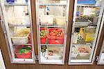 Healesville Sanctuary Animal Food Storage
