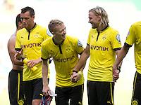 Fussball DFB Pokal 2012/13: FC Oberneuland - Borussia Dortmund