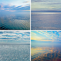 Ocean Reflections 1
