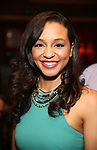 Carra Patterson attends the 2017 New York Drama Critics' Circle Awards Reception at Feinstein's / 54 Below on 5/18/2017 in New York City.