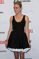 """HOLLYWOOD, LOS ANGELES, CA, USA - FEBRUARY 26: Chloe Sevigny at the Premiere Party For A&E's Season 2 Of """"Bates Motel"""" & Series Premiere Of """"Those Who Kill"""" held at Warwick on February 26, 2014 in Hollywood, Los Angeles, California, United States. (Photo by Xavier Collin/Celebrity Monitor)"""