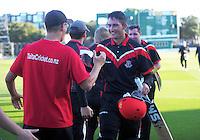 170222 Wellington T20 Cricket Final - Taita v Petone