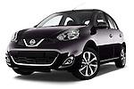 Nissan Micra Acenta Hatchback 2014