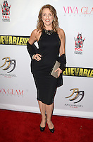 "HOLLYWOOD, CA - SEPTEMBER 7: Dina Meyer at the ""Unbelievable!!!"" Premiere and Star Trek 50th Anniversary event, at the TCL Chinese 6 in Hollywood, California on September 7, 2016. Credit: David Edwards/MediaPunch"