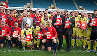 Show Racism the Red card 16 43