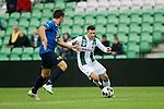 FC - SC CAMBUUR OEFEN 2016 - 2017