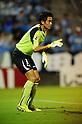 Yoshikatsu Kawaguchi (Jubilo), SEPTEMBER 24, 2011 - Football / Soccer : 2011 J.League Division 1 match between Jubilo Iwata 1-0 Albirex Niigata at Yamaha Stadium in Shizuoka, Japan. (Photo by AFLO)