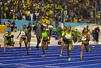 Jamaica International Invitational. May 7th. 2011