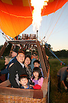 20110325 March 25 Gold Coast Hot Air Ballooning