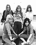 The Runaways Photo Archive