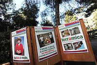 """Terramica, forum delle fattorie sociali della provincia di Roma..Presso l' Istituto Tecnico Agrario Statale, ITAS, """"GARIBALDI""""  di Roma si è tenuta la giornata dell'agricoltura etica. Agricoltura per l'integrazione e l'inclusione sociale..Terramica, forum of social farms,in Rome..In the Agrarian Institute,  has the day of agriculture ethics. Agriculture for the integration and social inclusion..."""