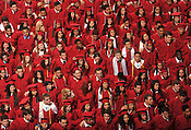 Springdale High School Graduation 2015