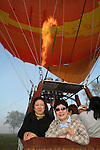 20091104 November 04 Gold Coast Hot Air Ballooning