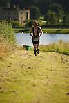 2016-06-25 Leeds Castle Sprint 05 AB Run