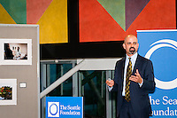 Fall Focus on Philanthropy 2014 - The Seattle Foundation