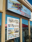 Shooting the West XXIX <br /> <br /> Open house at the Winnemucca Airport<br /> <br /> Drone booth and poster<br /> <br /> #WinnemuccaNevada, #ShootingTheWest, #ShootingTheWest2017, @WinnemuccaNevada, @ShootingTheWest, @ShootingTheWest2017