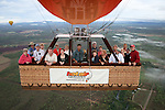 20101022 October 22 Cairns Hot Air Ballooning