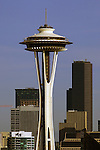 Seattle Space Needle.  ©2014. Jim Bryant Photo. All Rights Reserved.Seattle Space Needle.  ©2014. Jim Bryant Photo. All Rights Reserved.