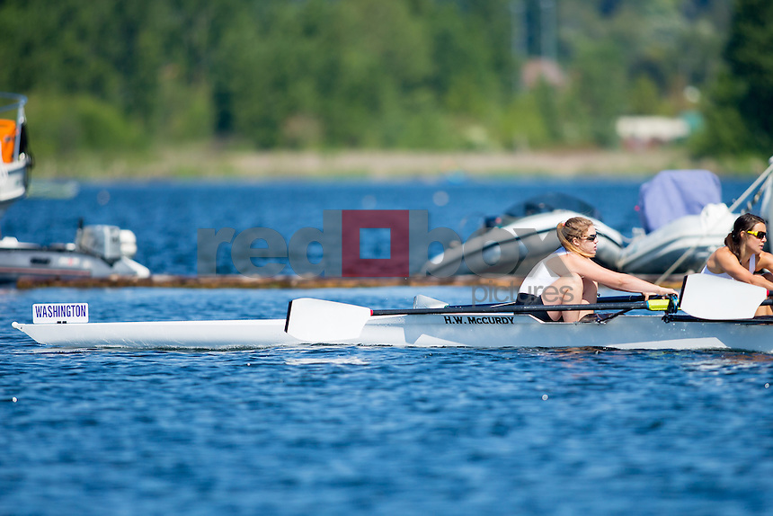 The 2015 Windermere Cup hosted by the University of Washington on May 2, 2015. (Photography by Scott Eklund/Red Box Pictures)