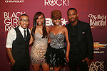 106 & Park Hosts Bow Wow, Paigion, Miss Mykie and  Shorty Da Prince Attend BLACK GIRLS ROCK! 2012 Held at The Loews ParadiseTheater in the Bronx, NY   10/13/12