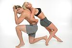 Andrew & Ilana leaning Pisa mode 6-4-15-5245