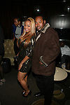 Latrice and Mattieu Ethan Clothing's CEO/President Mattieu Ethan Attend The 4th Annual Beauty and the Beat: Heroines of Excellence Awards Honoring Outstanding Women of Color on the Rise Hosted by Wilhelmina and Brand Jordan Model Maria Clifton Held at the Empire Room, NY 3/22/13
