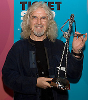 12/10/09 Billy Connolly
