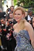 Cannes 2014: Grace of Monaco Premiere