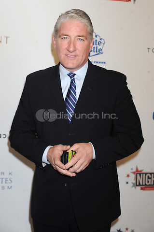 NEW YORK, NY - OCTOBER 13:  John King at Comedy Central's night of too many stars: America comes together for autism programs at The Beacon Theatre on October 13, 2012 in New York City.. Credit: Dennis Van Tine/MediaPunch