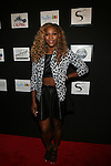 Serena Williams Attends Style360 and HSN Present Serena Williams Signature Statement Collection