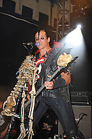 AUG 01 The Misfits performing at Islington Academy