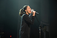 JAN 29 Jessie Ware performing at Brixton Academy