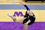 Arizona State vs UW Gymnastics 3/2/12