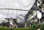 EM Fotos Fussball UEFA Europameisterschaft 2008: Spanien - Russland
