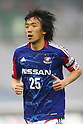 Shunsuke Nakamura (F Marinos), .March 17, 2012 - Football / Soccer : .2012 J.LEAGUE Division 1, 2nd Sec .match between Yokohama F Marinos 0-2 Vegalta Sendai .at NISSAN Stadium, Kanagawa, Japan. .(Photo by Daiju Kitamura/AFLO SPORT) [1045]