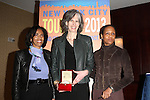 The City College of New York's Karen Witherspoon, Hon. Kate Levin and Harlem Arts Alliance's Linda Walton Attend The Greater Harlem Chamber of Commerce and its media partners WBLS-FM and New York Amsterdam News presents: New York City Tourism 2013, Hosted by NYC & CO, Marriott, Harlem Arts Alliance and I LOVE NY Held at the Marriott Marquis Hotel, NY