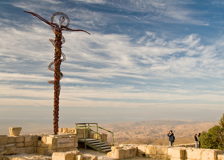 mount nebo muslim personals Holy site is sacred to christians, jews and muslims the memorial of moses has reopened in jordan following a lengthy restoration the mountaintop site is the location where moses saw the holy land .