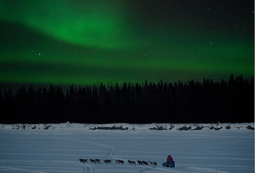 Iditarod 2011, Alaska