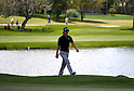 Ryo Ishikawa (JPN),.MARCH 23, 2012 - Golf :.Ryo Ishikawa of Japan is walking for next shot on the 3rd hole during the second round of the Arnold Palmer Invitational at Arnold Palmer's Bay Hill Club and Lodge in Orlando, Florida. (Photo by Thomas Anderson/AFLO)(JAPANESE NEWSPAPER OUT)