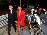 06/05/10 Election Night UK