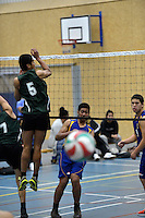 Premier Volleyball Upper Hutt College 21/09/2012<br />