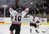 UW-River Falls Men's Hockey