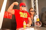 WWE Scott Hulk
