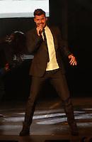 Ricky Martin in las Vegas2015