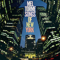 Mel Torme Song of New York