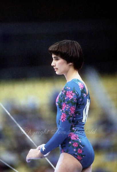 Tracee Talavera | Gymnastics Wiki | Fandom powered by Wikia
