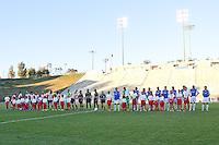 Chivas USA vs. Charlotte Eagles 2012 US Open Cup Quarter Finals, June 26, 2012