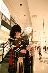 Once a Victorian-era department store, Ogilvy has been transformed into a collection of high-profile boutiques without losing its heritage.  A bagpiper winds his way through the store daily at noon.