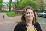 Allyson Hallman-Thrasher, Faculty, Teacher Education, Patton College of Education, Math, College of Arts and Sciences